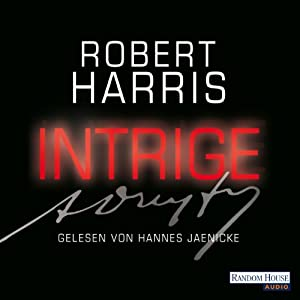 Intrige Hörbuch