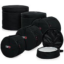 Gator GP-STANDARD-100 Drum Set Cases