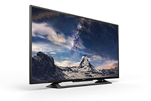 Sony Bravia 101 6 cm (40 Inches) Full HD LED TV KLV-40R252F (Black) (2018  model)