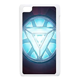Ipod Touch 4 Phone Case Iron Man CFV0131246