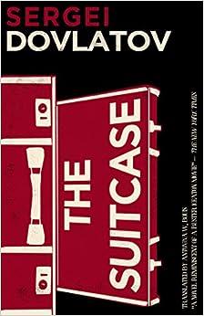 The Suitcase por Sergei Dovlatov epub