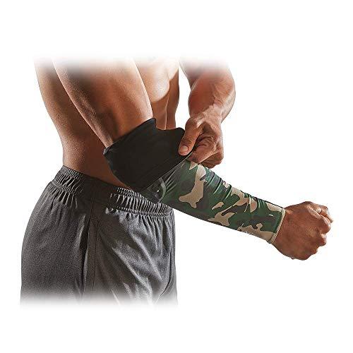 McDavid Basketball Reversible Shooter Arm Sleeve