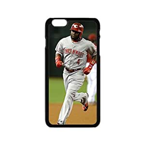 Lucky Derrick White Cell Phone Case Cover For Ipod Touch 4