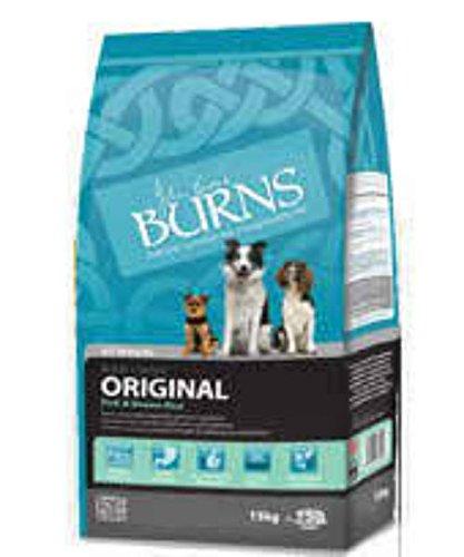 Burns Original Fish & Brown Rice Dog Food 15kg