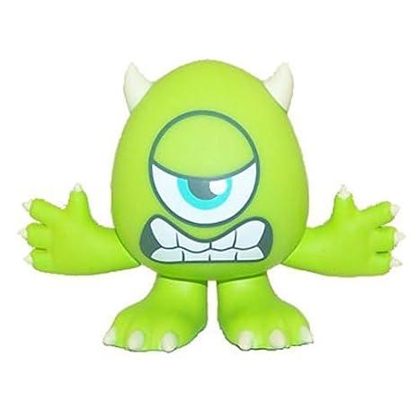 Disney/Pixar Mystery Mini Mike Wazowski (Scary Face) 1/72 Vinyl ...