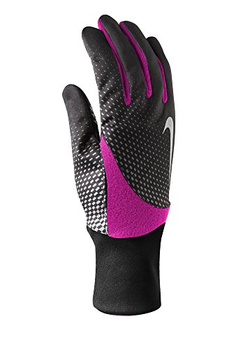 Womens Printed Element Thermal Gloves