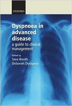 Mejortorrent Descargar Dyspnoea In Advanced Disease: A Guide To Clinical Management Kindle A PDF