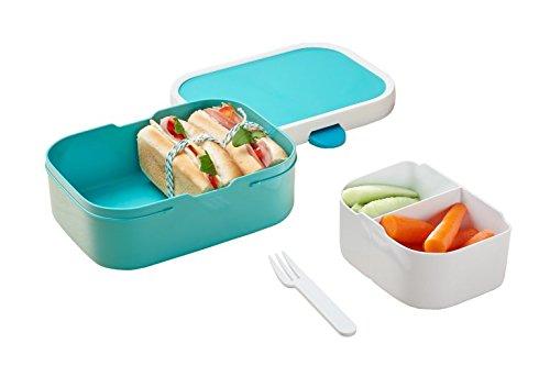 Mein Zwergenland Set 1 Kindergartenrucksack Classic und Brotdose Mepal Bento Bento Bento Box mit Gabel mit Name Traktor, 2-teilig, Navy B07KM6DGF9 | Exquisite (in) Verarbeitung  6e1518