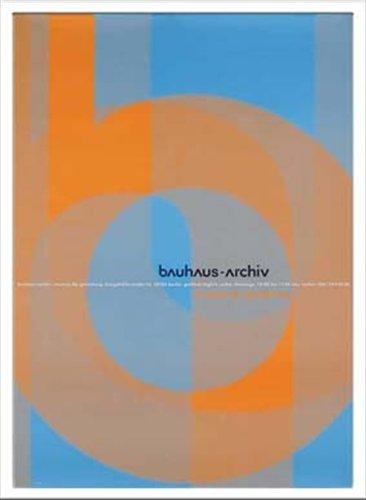 Bauhaus/バウハウス《Archiv 1966 1966 Doppelpunkt B004SE9W5S/IBH70045》☆額付グラフィックアートポスター通販☆ B004SE9W5S, RAY ONLINE STORE:3ee26a08 --- ijpba.info