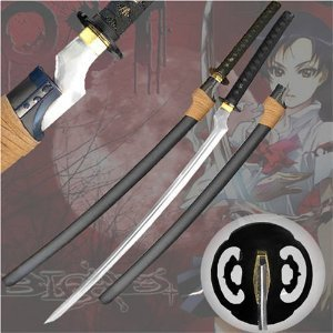Blood-Anime-Sword-Replica