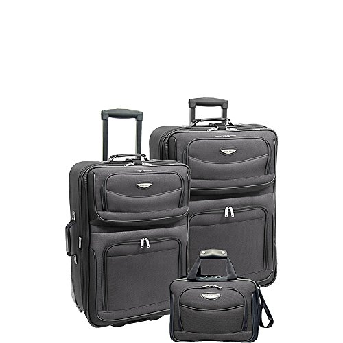 travelers-choice-amsterdam-3-piece-travel-collection-gray