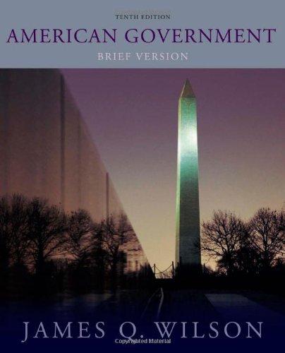 American Government Brief Version