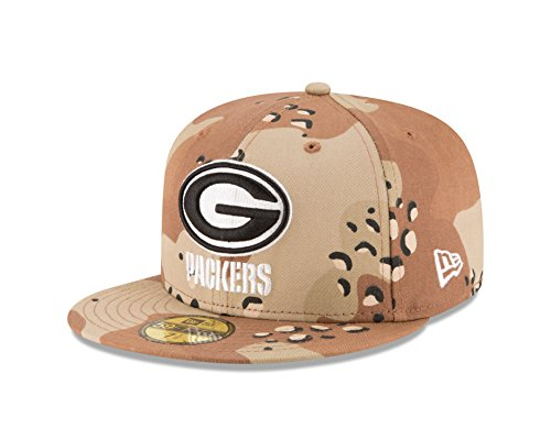 83808484 Green Bay Packers Day Camo Hat – Football Theme Hats