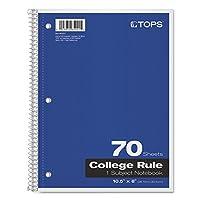 TOP65021 - TOPS cuaderno de 1 tema