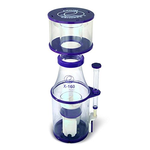ESHOPPS Mid-level X-160 AXIUM Skimmer 100-225 Gallon by Eshopps