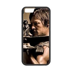 """The Walking Dead DIY Case for Iphone6 4.7"""",The Walking Dead custom case"""