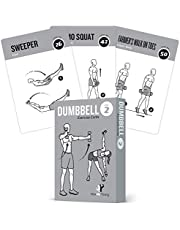 NewMe Fitness Halter Oefening Kaarten