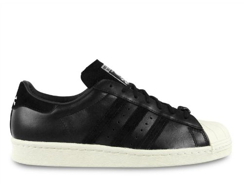 60755d06f985f Adidas Originals x Mastermind Japan Superstar 80s Black G95180 (Size  13)