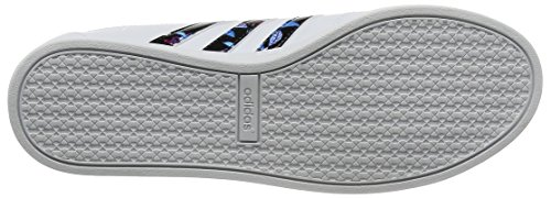 new arrival 9e18f e62fe adidas Chaussures de Fitness Mixte Adulte, Blanc (B74555 Blanco), 41 EU  Amazon.fr Chaussures et Sacs