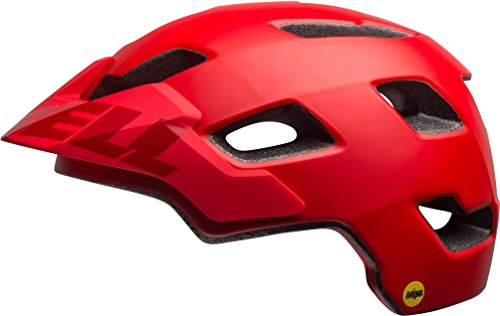 Bell Stoker MIPS-Equipped Helmet Matte Red/Marsala, M For Sale