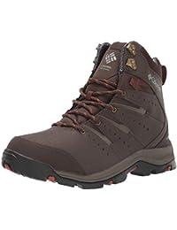 Mens Snow Boots Amazon Com