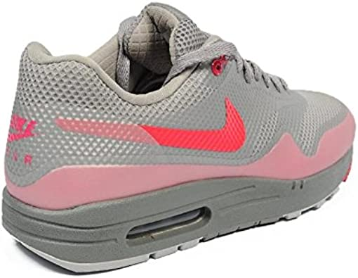 454745 003|Nike Air Max 1 Hyperfuse PRM Grey|42,5 US 9
