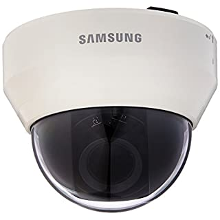 Samsung Techwin America SND-6084 WIS Iii Network Dome Camera
