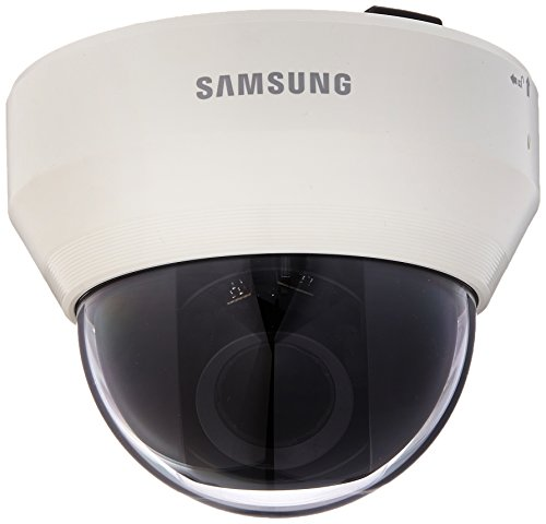 Samsung Techwin America SND-6084 WIS Iii Network Dome Camera