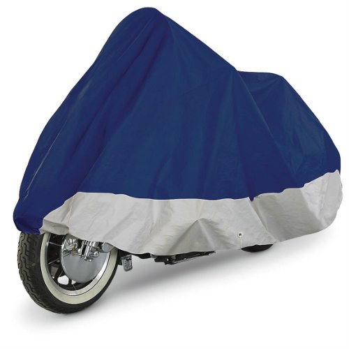 FH Group MC701-XXL XX-Large Premium Outdoor Motorcycle Cover