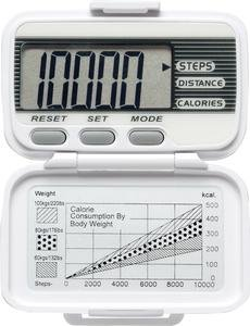 LifeSource Digital Walking Pedometer by A&D Medical (Image #1)