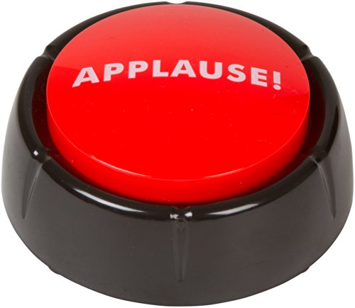 Allures & Illusions Applause Button