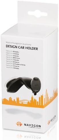 Navigon Design Autohalterung Elektronik