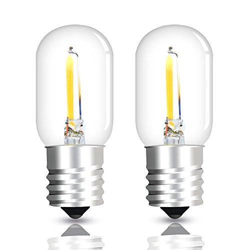 10 watt bulb refrigerator - 7