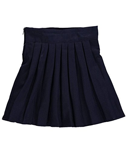 U.S. Polo Assn. Big Girls' Scooter (More Styles Available), Poly Navy-PIBAB, 7 by U.S. Polo Assn. (Image #3)