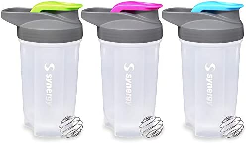 Synergy Protein Nutrition Shaker Bottle product image