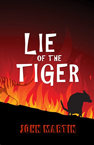 Lie of the Tiger (Windy Mountain Book 1)