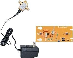 Channel Master 3038 Stealthtenna Optional Amplifier