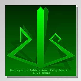 Great Fairy Fountain Dj Jo Remix By Dj Jo On Amazon Music Amazon Com