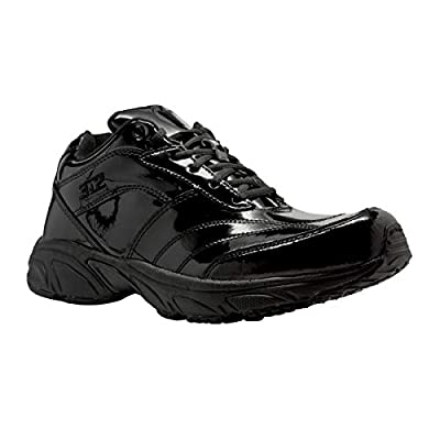 Amazon.com | 3N2 Reaction Referee Basketball Shoe - Patent Leather | Fashion Sneakers