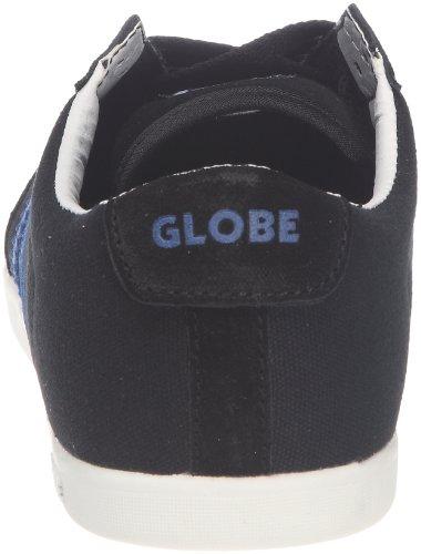 Globe Spire, Men's Skateboarding black/oxide blue