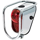 Kiley LED Rear Tail Light for Vintage Old School Classic City Tour Bicycle (LM-002)