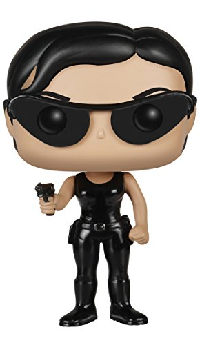 Funko Pop! - Vinyl The Matrix Trinity (5090)