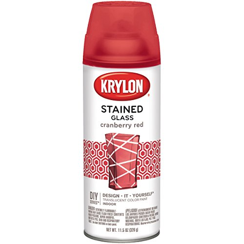 Top 10 recommendation krylon stained glass paint red