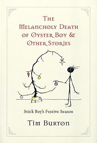 Download The Melancholy Death of Oyster Boy, and Other Stories pdf
