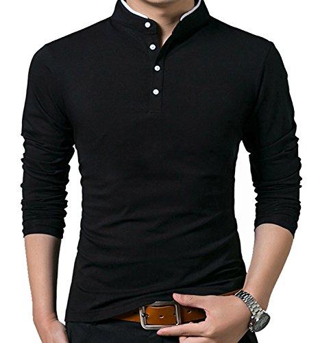 Men Polo Shirts - 8