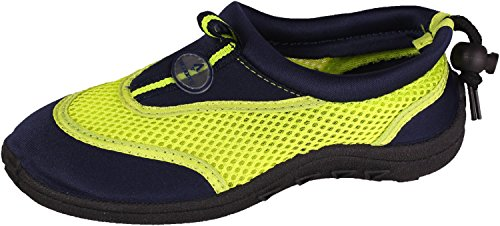 Schuh Surf hellblau navy blau Jr dark Freaky light yellow qTadvTw