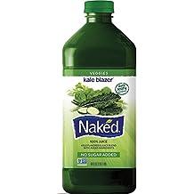 Naked Juice, Kale Blazer, 64 oz