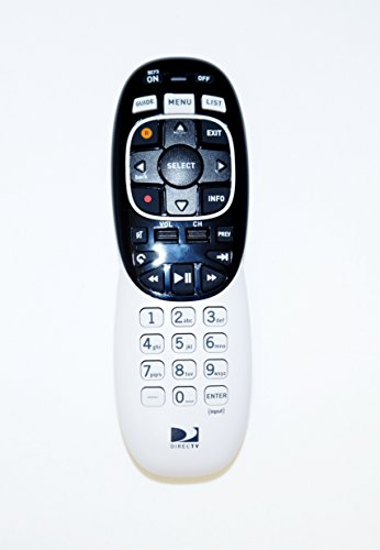 DIRECTV RC73 IR/RF REMOTE,MORE CODES / GENIE / CLIENTS/DIRECTVS NEWEST REMOTE