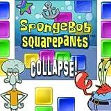 Spongebob Collapse