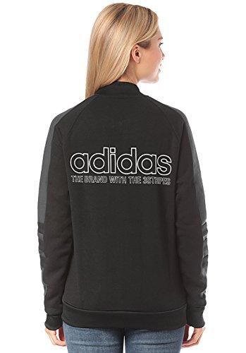 Giacca Adidas Originals Track Donna Nero 7vqf4Eqw